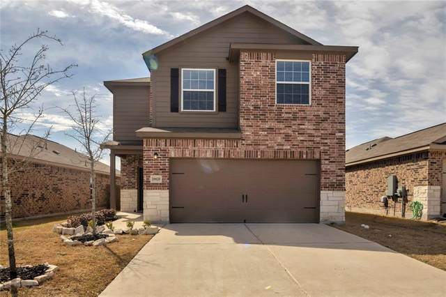 19829 Grover Cleveland Way, Manor, TX 78653 (#2370999) :: Lancashire Group at Keller Williams Realty
