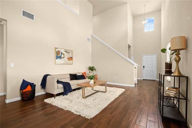 14417 Boudin Ct, Manor, TX 78653 (#2371126) :: Papasan Real Estate Team @ Keller Williams Realty