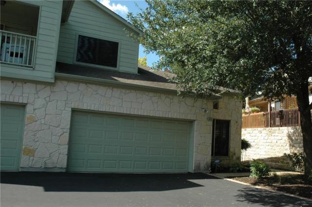 7500 Shadowridge Run #41, Austin, TX 78749 (#2371318) :: Ben Kinney Real Estate Team