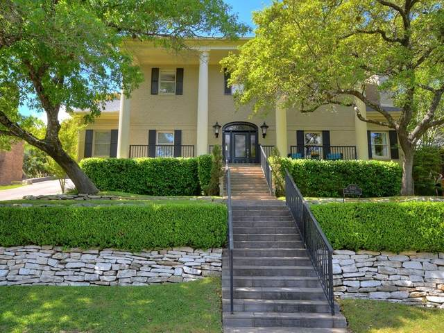 3410 Day Star Cv, Austin, TX 78746 (#2372039) :: The Perry Henderson Group at Berkshire Hathaway Texas Realty
