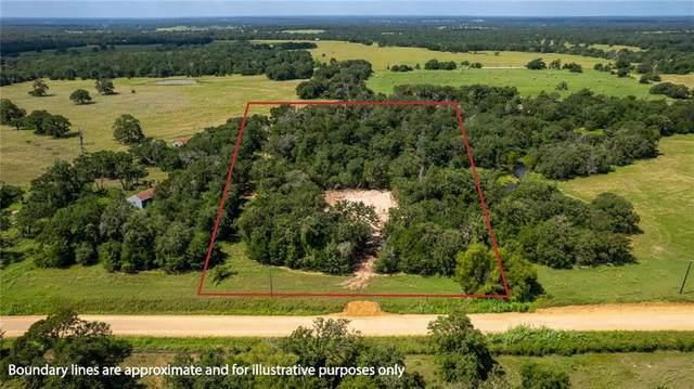 Caldwell, TX 77836 :: Papasan Real Estate Team @ Keller Williams Realty
