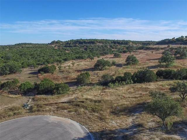 Lot 79 Bosque Trl, Marble Falls, TX 78654 (#2372569) :: R3 Marketing Group