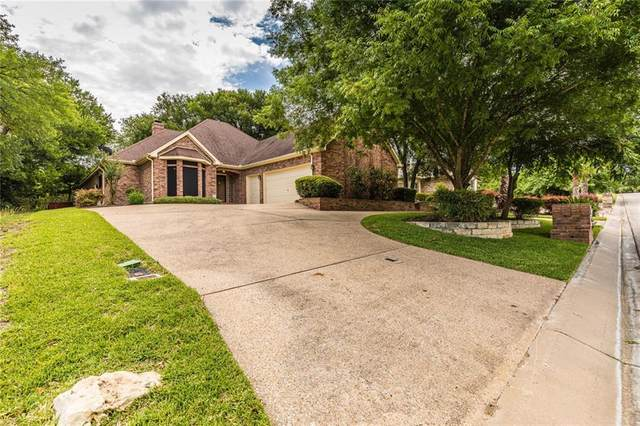 4615 Sunflower Ln, Temple, TX 76502 (#2373362) :: The Heyl Group at Keller Williams