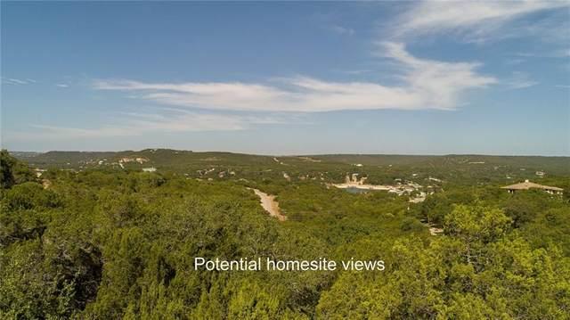 17431 W Reed Park Rd, Jonestown, TX 78645 (#2373432) :: First Texas Brokerage Company