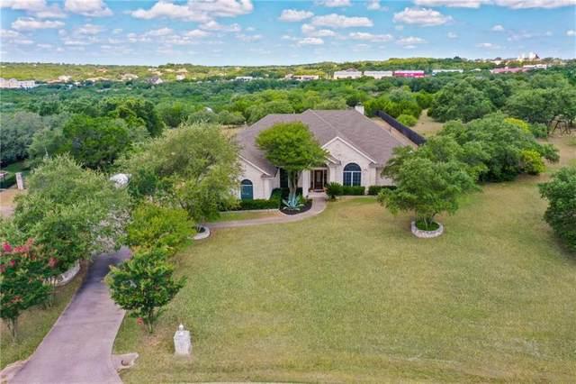 10110 Clemente Cir, Austin, TX 78737 (#2373893) :: R3 Marketing Group