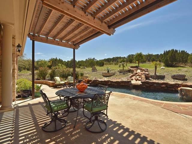 2 Heritage Oaks Dr, Austin, TX 78737 (#2373993) :: Papasan Real Estate Team @ Keller Williams Realty