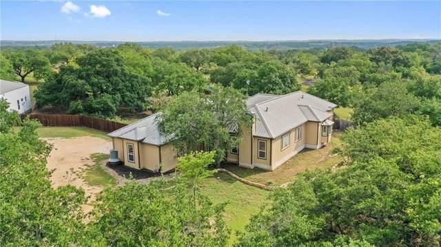 493 Stonegate Dr, Johnson City, TX 78636 (#2374557) :: Papasan Real Estate Team @ Keller Williams Realty