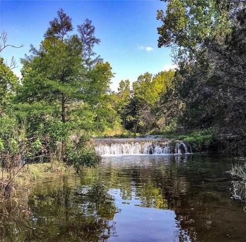 721 Norwood Rd, Dripping Springs, TX 78620 (#2374811) :: Tai Earthman | Keller Williams Realty