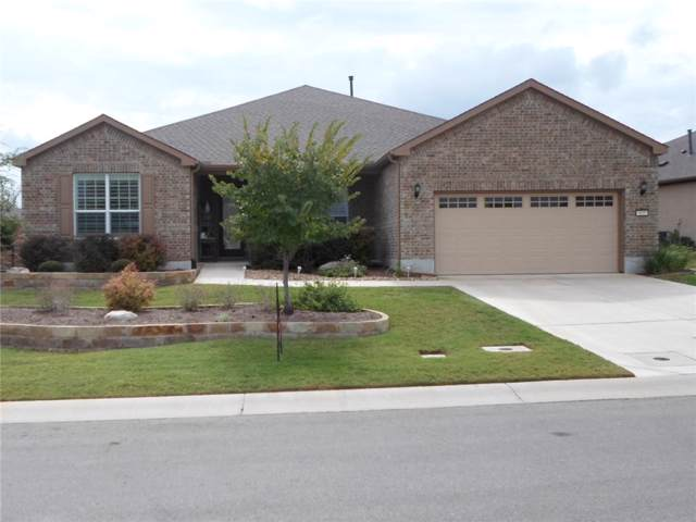 435 Star Mountain Ln, Georgetown, TX 78633 (#2374835) :: Service First Real Estate