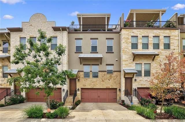 1208 Highknoll Ln, Georgetown, TX 78628 (#2375064) :: Zina & Co. Real Estate