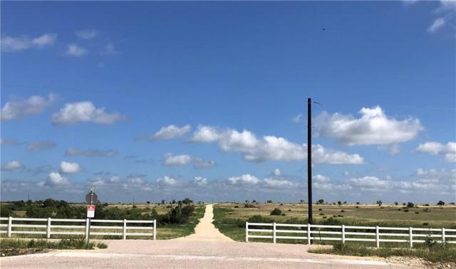 Lot 29 Elaina Ln, Bertram, TX 78605 (#2375339) :: Realty Executives - Town & Country