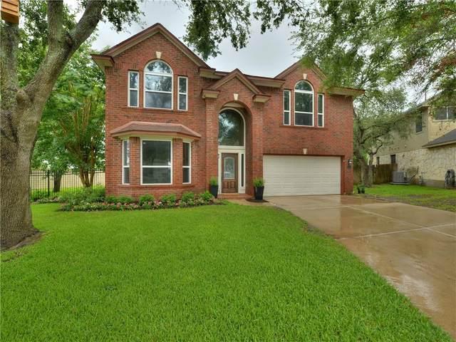 2305 Macaw Dr, Cedar Park, TX 78613 (#2375749) :: Papasan Real Estate Team @ Keller Williams Realty