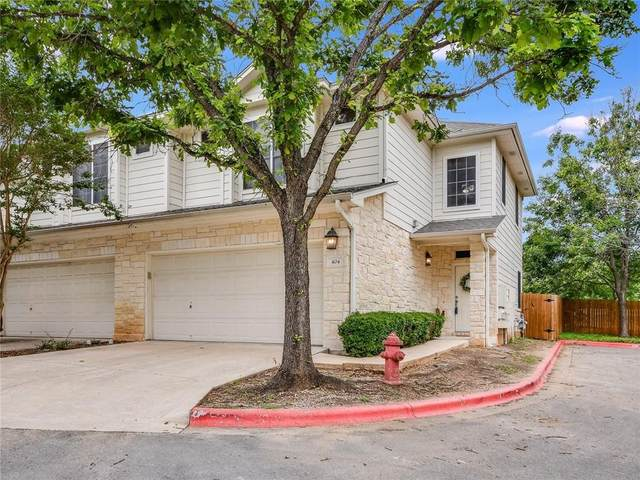 4508 Duval Rd #404, Austin, TX 78727 (#2375950) :: Zina & Co. Real Estate