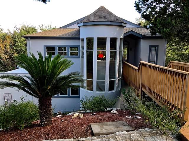210 Finn St, Lakeway, TX 78734 (#2376411) :: Ana Luxury Homes