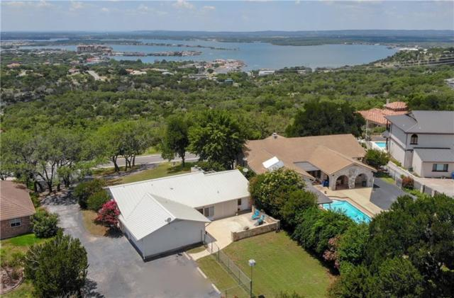 1304 Mountain Dew, Horseshoe Bay, TX 78657 (#2376479) :: The Gregory Group