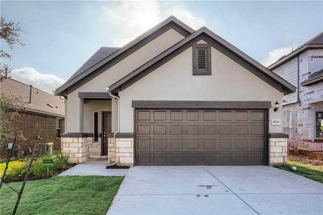 11703 Caithness Way, Austin, TX 78754 (#2376740) :: Front Real Estate Co.