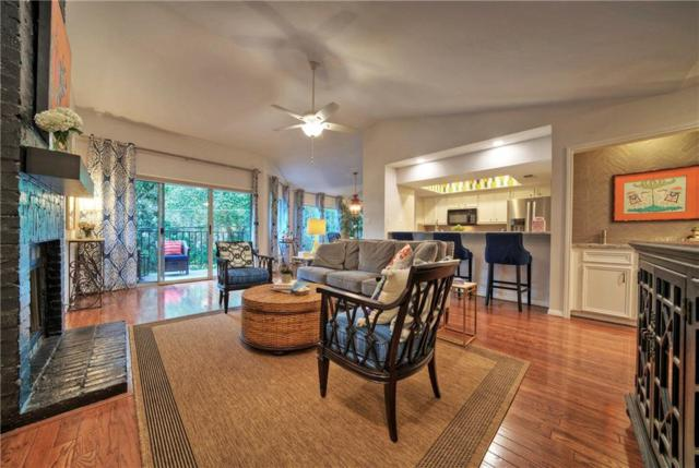 1706 Summit Vw #6, Austin, TX 78703 (#2376927) :: Papasan Real Estate Team @ Keller Williams Realty
