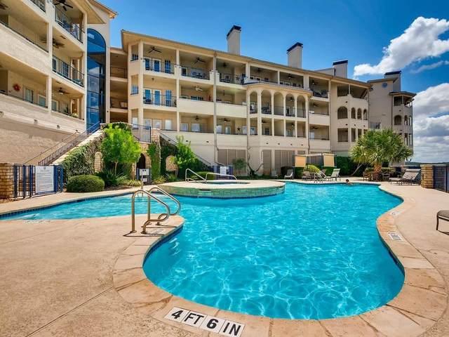 3404 American Dr #3200, Lago Vista, TX 78645 (#2377235) :: Azuri Group   All City Real Estate