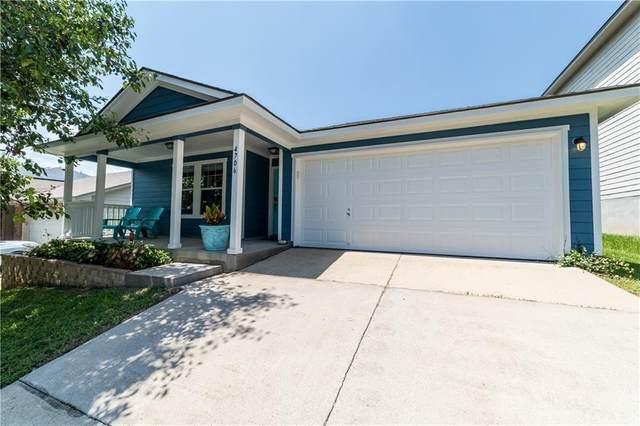 4706 Virginia Dare Ln, Austin, TX 78754 (#2377499) :: Papasan Real Estate Team @ Keller Williams Realty