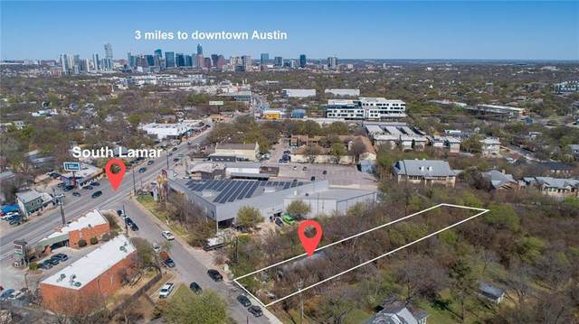 2209 Kinney Rd, Austin, TX 78704 (#2378056) :: Papasan Real Estate Team @ Keller Williams Realty