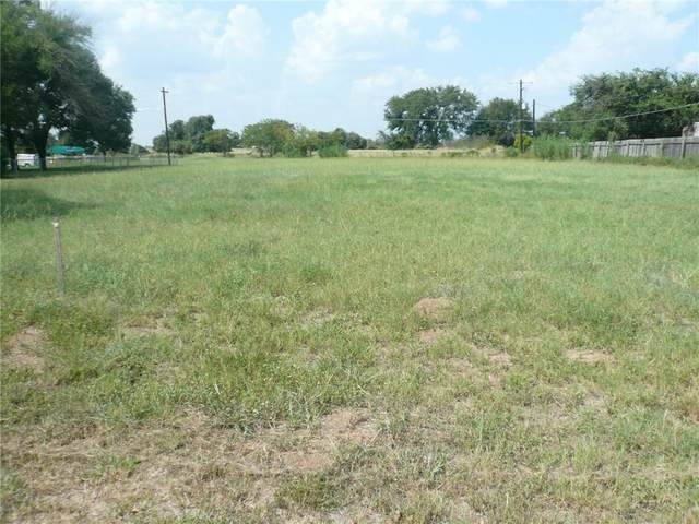 TBD 8th St, Smithville, TX 78957 (#2378160) :: Papasan Real Estate Team @ Keller Williams Realty