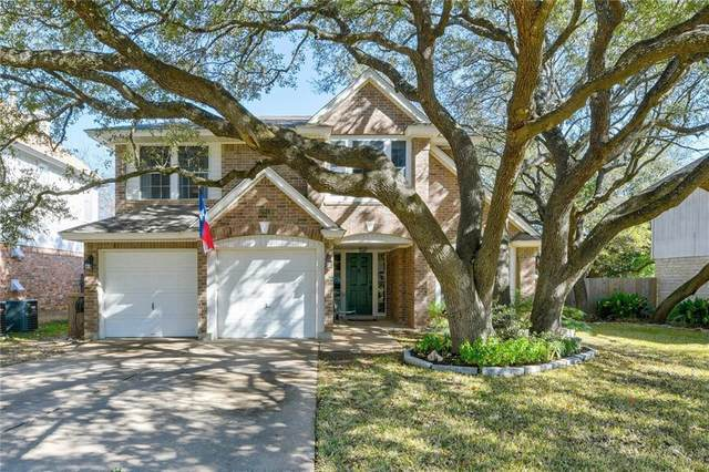 17843 Park Valley Dr, Round Rock, TX 78681 (#2379113) :: Realty Executives - Town & Country