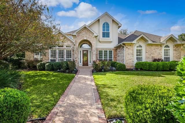 6631 Dogwood Creek Dr, Austin, TX 78746 (#2379214) :: Watters International