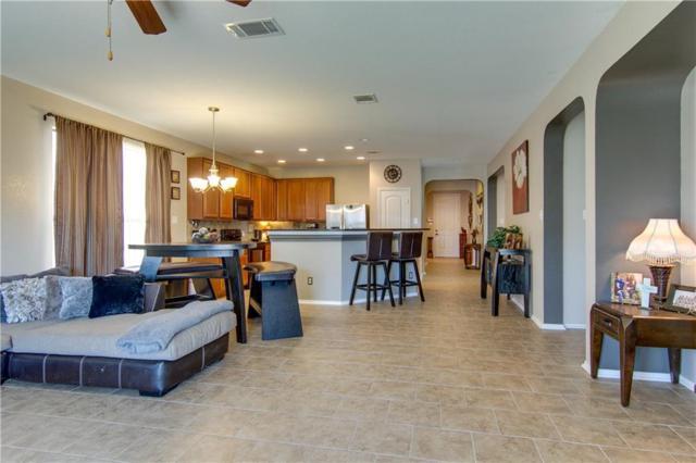 1141 Water Hyssop, Leander, TX 78641 (#2379393) :: Papasan Real Estate Team @ Keller Williams Realty