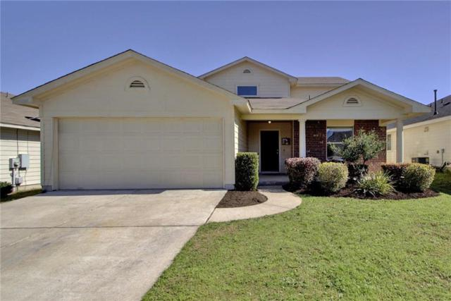 220 Tolcarne Dr, Hutto, TX 78634 (#2379439) :: RE/MAX Capital City