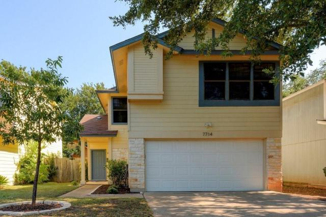 7714 Van Dyke Dr, Austin, TX 78729 (#2379560) :: The Gregory Group