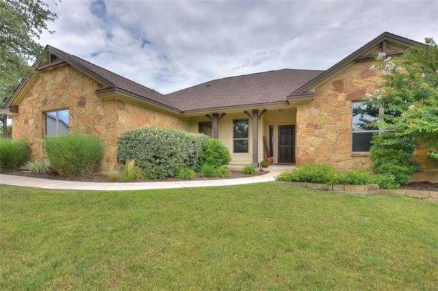209 Little Gabriel River Dr, Liberty Hill, TX 78642 (#2380306) :: The Gregory Group