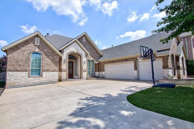 2821 Cool River Loop, Round Rock, TX 78665 (#2380643) :: Ben Kinney Real Estate Team