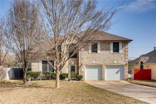 109 Reinhardt Blvd, Georgetown, TX 78626 (#2381334) :: The Perry Henderson Group at Berkshire Hathaway Texas Realty