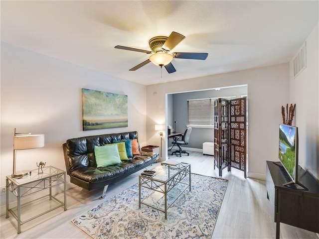 1700 Nueces St #108, Austin, TX 78701 (#2381339) :: Lauren McCoy with David Brodsky Properties