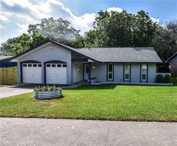 9901 Mountain Quail Rd, Austin, TX 78758 (#2381485) :: Papasan Real Estate Team @ Keller Williams Realty