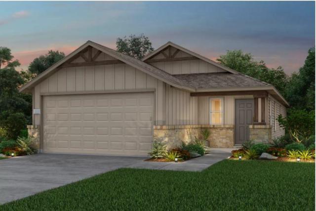 390 Satsuma Dr, Buda, TX 78610 (#2381530) :: Amanda Ponce Real Estate Team