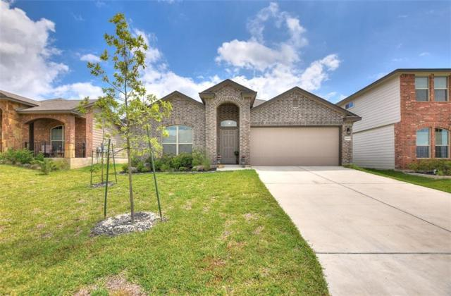 209 Ammonite Ln, Jarrell, TX 76537 (#2381727) :: The Perry Henderson Group at Berkshire Hathaway Texas Realty