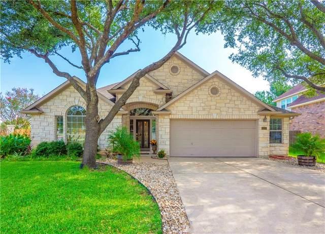 9401 Altona Way, Austin, TX 78717 (#2381783) :: Papasan Real Estate Team @ Keller Williams Realty