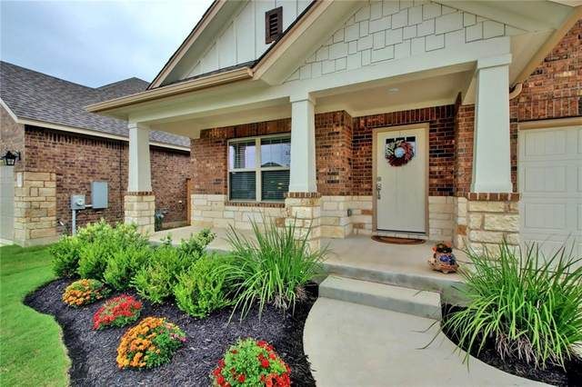 3316 Amerigo Pl, Round Rock, TX 78665 (#2381929) :: Papasan Real Estate Team @ Keller Williams Realty