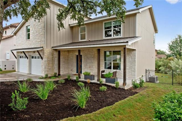 3001 Lawrence Dr, Austin, TX 78734 (#2383187) :: 12 Points Group