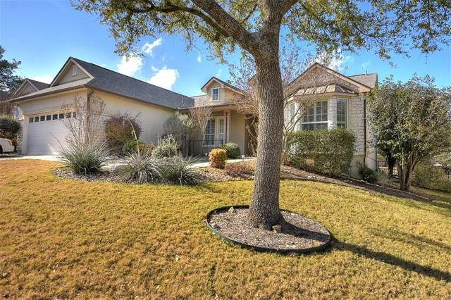 116 Grapevine Ln, Georgetown, TX 78633 (#2383203) :: 12 Points Group