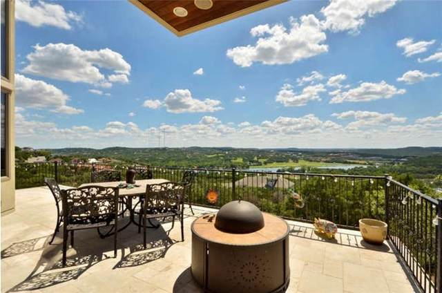 6002 Hood Holw, Austin, TX 78731 (MLS #2384354) :: Vista Real Estate
