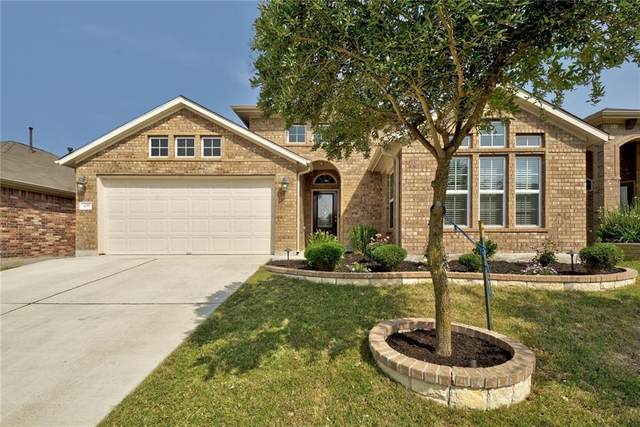 499 Pond View Pass, Buda, TX 78610 (#2385790) :: Watters International