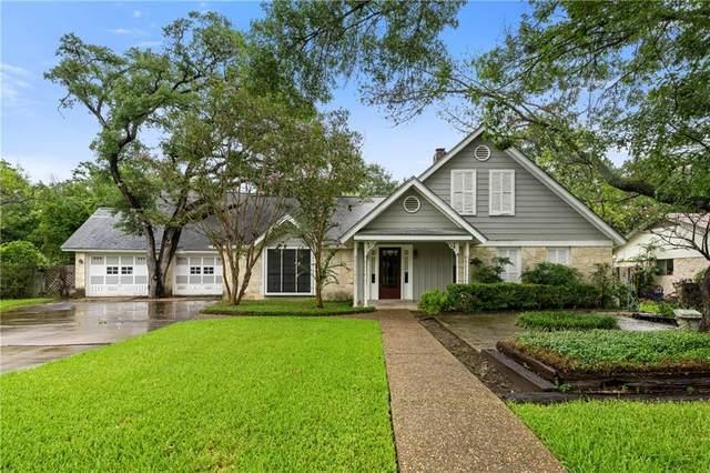 7103 Greenock St, Austin, TX 78749 (#2386935) :: Lauren McCoy with David Brodsky Properties