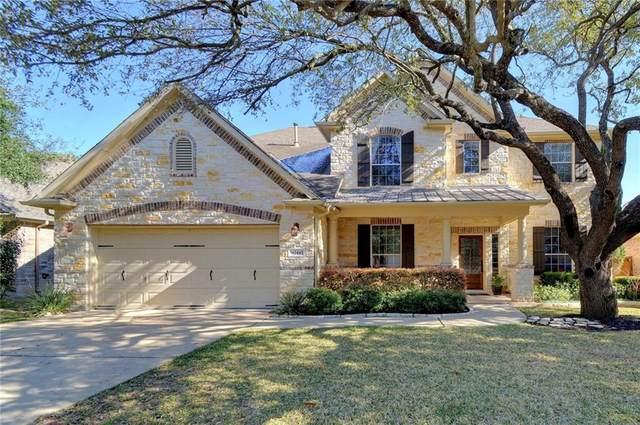 2445 Arbor Dr, Round Rock, TX 78681 (#2386941) :: First Texas Brokerage Company