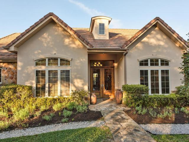 27400 Waterfall Hill Pkwy, Spicewood, TX 78669 (#2387539) :: Lancashire Group at Keller Williams Realty