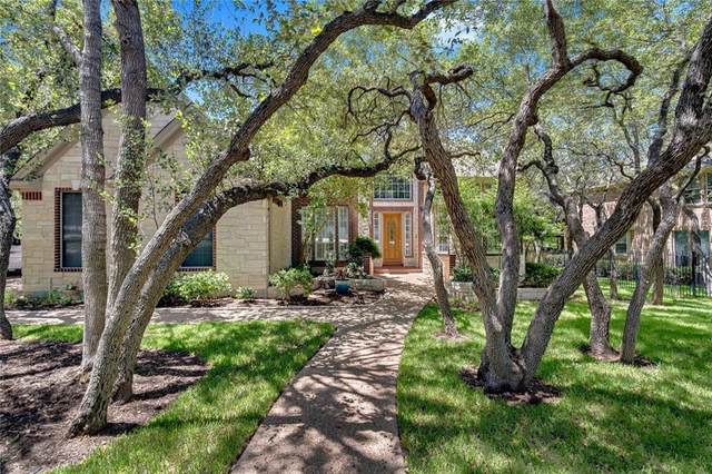 2614 Collingwood Dr, Round Rock, TX 78665 (#2387567) :: Lancashire Group at Keller Williams Realty