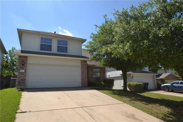 813 Flatters Way, Pflugerville, TX 78660 (#2388282) :: 12 Points Group