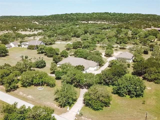 12100 Montana Springs Dr, Marble Falls, TX 78654 (#2389382) :: The Perry Henderson Group at Berkshire Hathaway Texas Realty