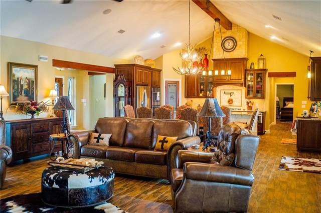 5115 Brown Rd, Flatonia, TX 78941 (#2389746) :: Papasan Real Estate Team @ Keller Williams Realty
